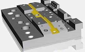 Automatizare programare CNC