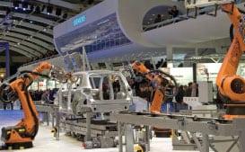 Optimizare procese industriale de fabricație